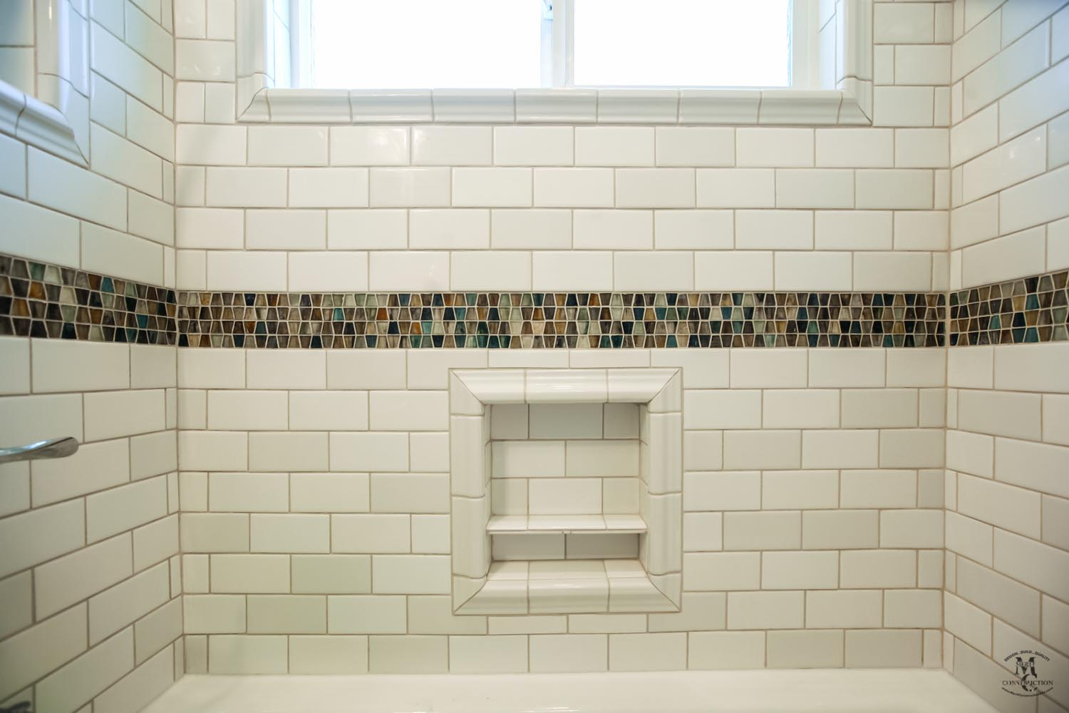 Beautiful Spa Tiny Bathroom Remodel Subway Tile Inspired by Julie ...